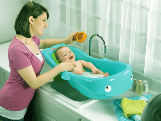 top 10 best baby bathing tubs in 2014 reviews. Black Bedroom Furniture Sets. Home Design Ideas