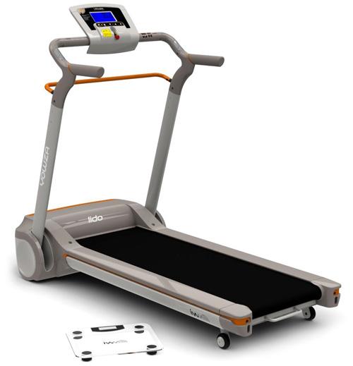 lifestyler treadmill 2800