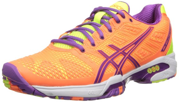 best tennis shoes asics
