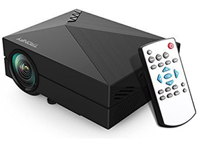 10 best hd portable projectors 2016 reviews all best top 10 for Best portable projector 2016