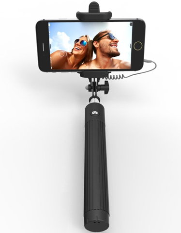 top 10 best iphone 6 and iphone 6 plus selfie sticks. Black Bedroom Furniture Sets. Home Design Ideas