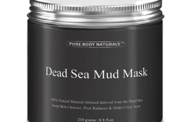 dead see mud mask best mud mask