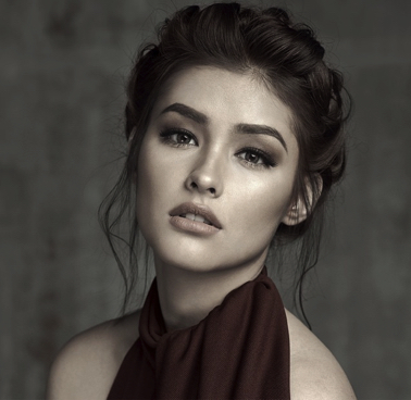 liza soberano 100 most beautiful faces images
