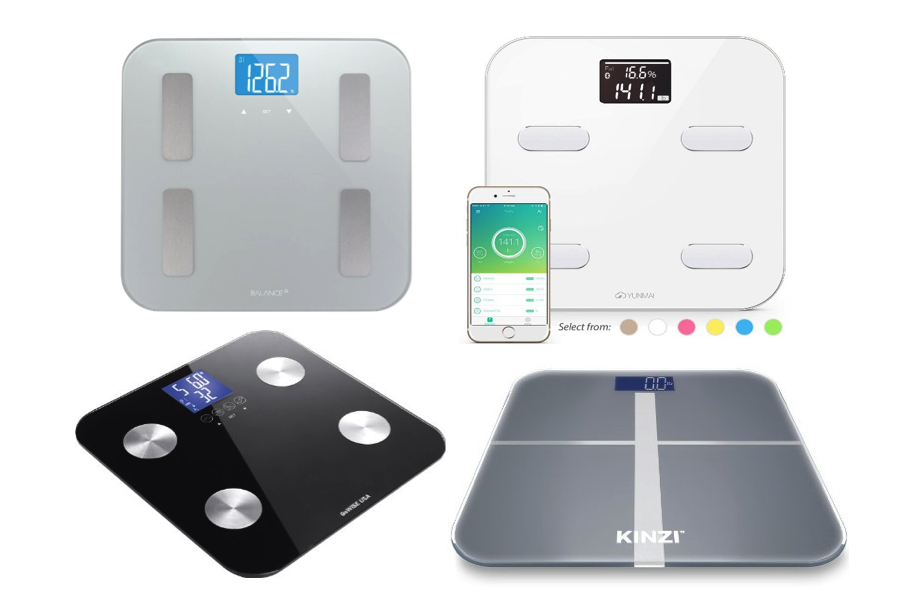 Best Bathroom Scales Reviews 28 Images Best Digital Bathroom Scales Reviews A Listly List