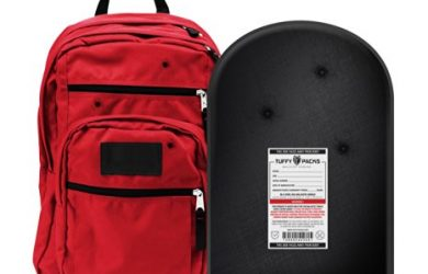 best bulletproof backpacks