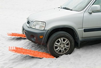 best car tire traction mats