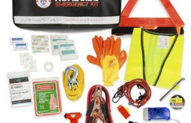 best emergency roadside assistance kits