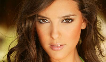 Colombia Beautiful Girls