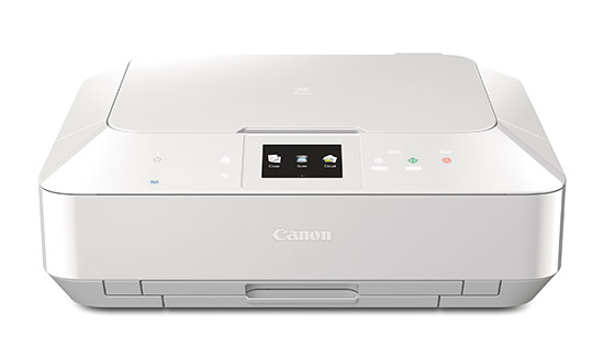 Canon PIXMA Printing solutions MG7120 wireless inkjet printer