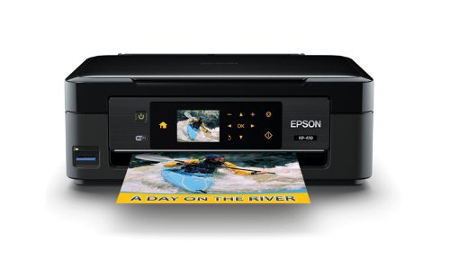Epson Expression Home XP-410 Small Wireless Inkjet Printer