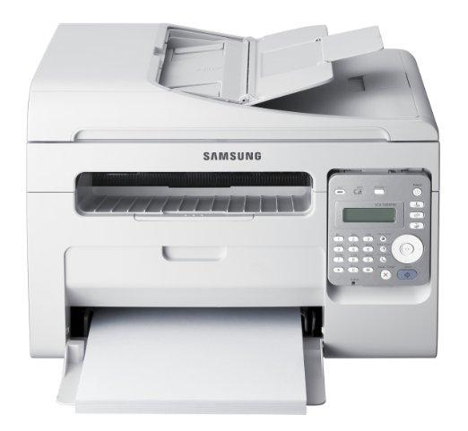 Samsung SCX-3405FW-XAC Wireless Monochrome Printer