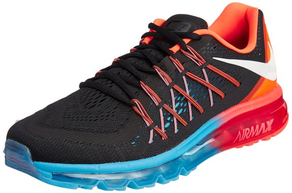 Nike Air Max 2015 Men Running Sneaker
