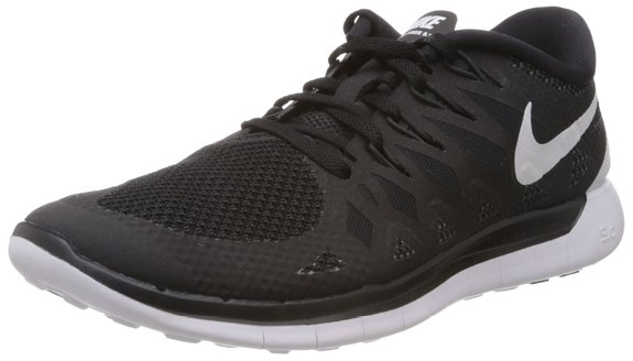 Nike Men Free 5.0 Running Shoe