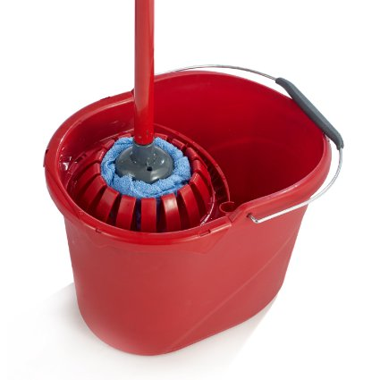 O-Cedar Quick-Wring Bucket