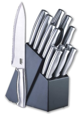 Cook N Home Stainless Steel Cutlery Set