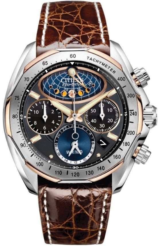 best watch brands citizen