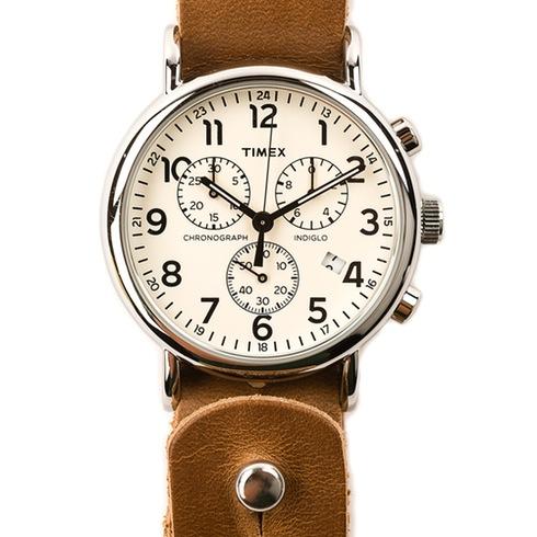 best watch brands timex