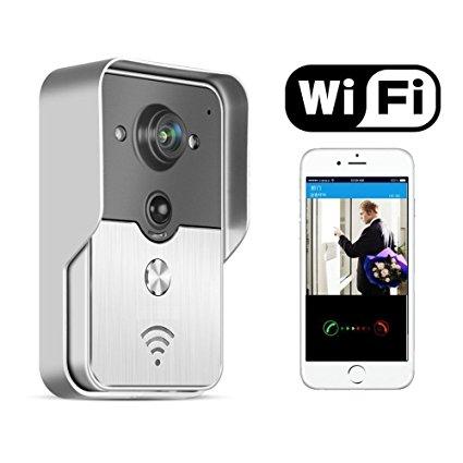 Top 10 Best Wifi Video Doorbells Buying Guide All Best